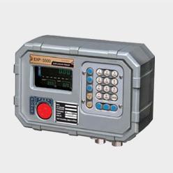 EXP-5500A Ex-Proof İndikatör